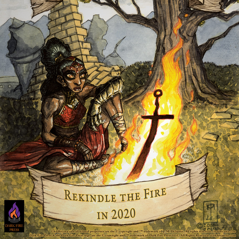 Chadhiyana Returns in 2020