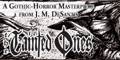 The Tainted Ones by J. M. DeSantis