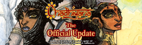 The Big Chadhiyana Update
