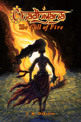 Chadhiyana: The Call of Fire cover