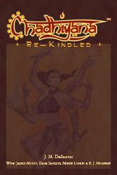 Chadhiyana: Re-Kindled cover