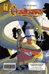 Chadhiyana #0 cover