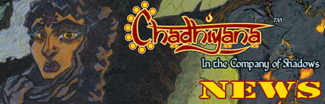 Chadhiyana #3 Now Available