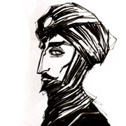 Ishalarad