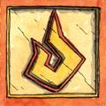 Chadhiyana Firekeeper Symbol