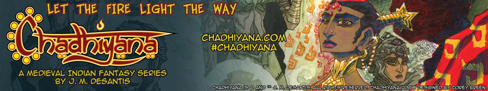 CHADHIYANA: IN THE COMPANY OF SHADOWS - CHADHIYANA.COM