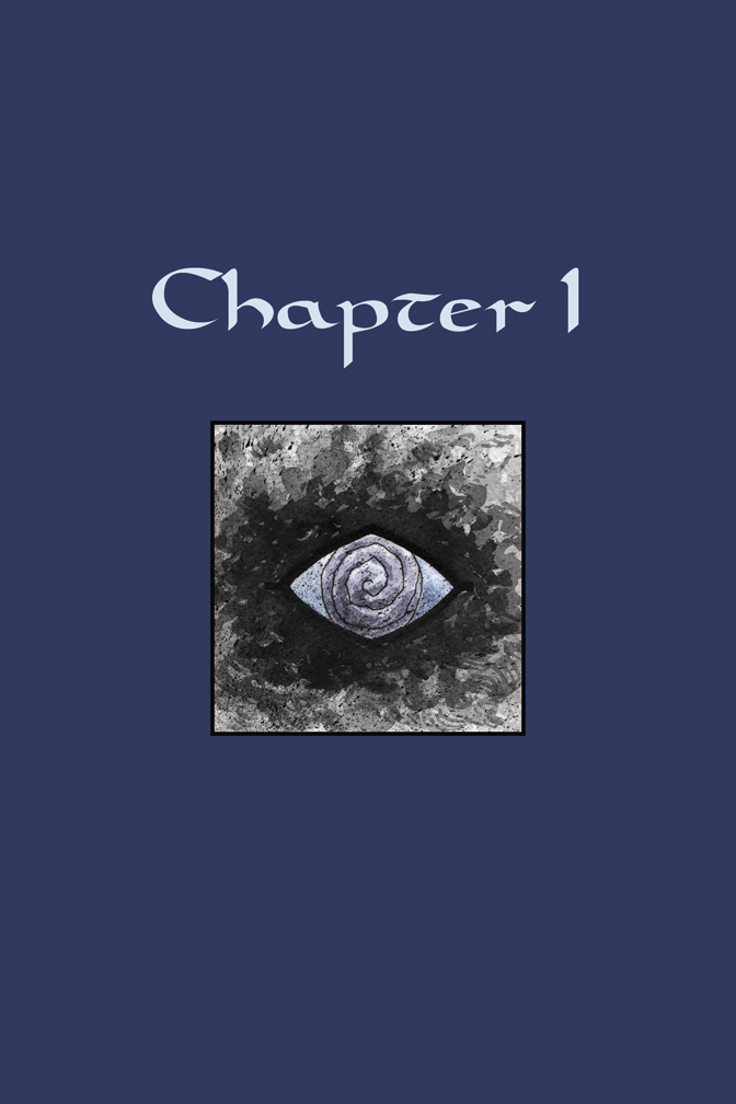 Chapter I Title Page – Page 21 / 22