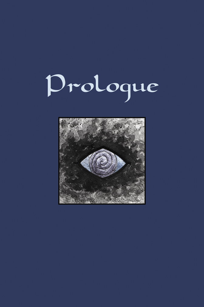 Prologue Title Page – Page 3 / 4